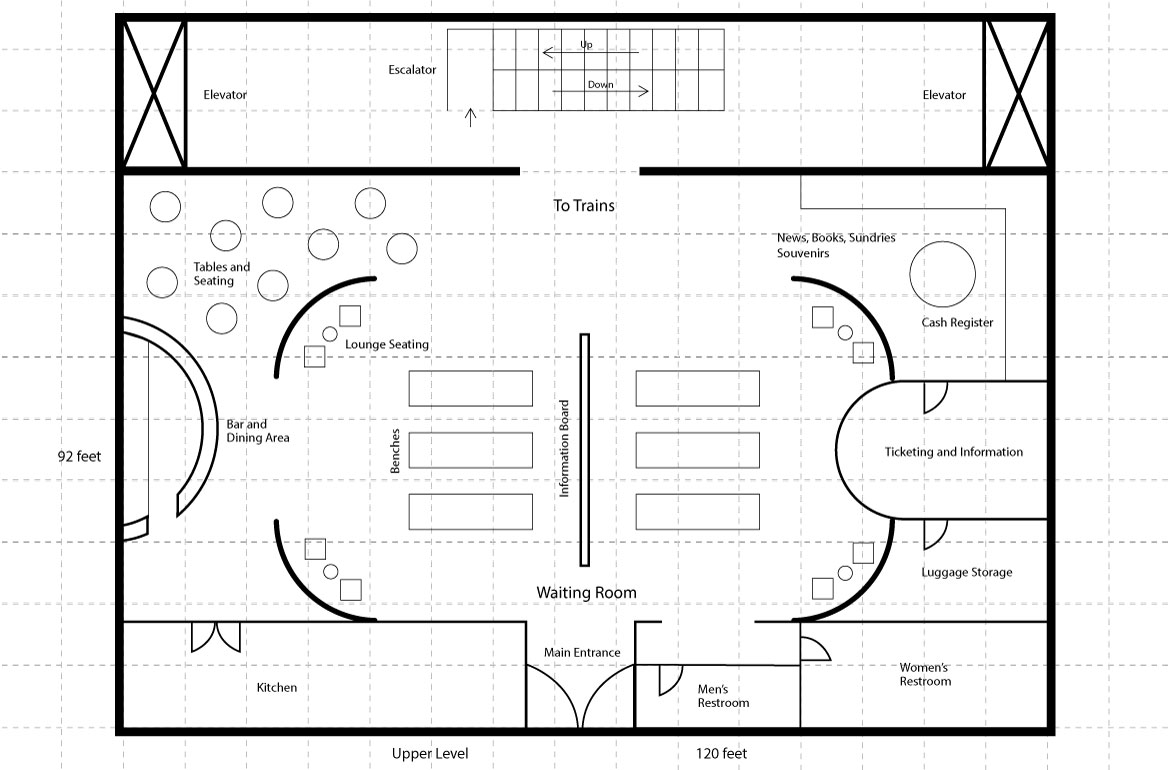 Amtrak-Train-Station-Interior-Blueprint