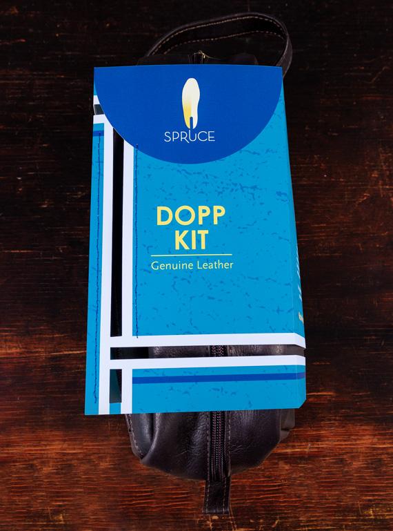 Dopp-Kit