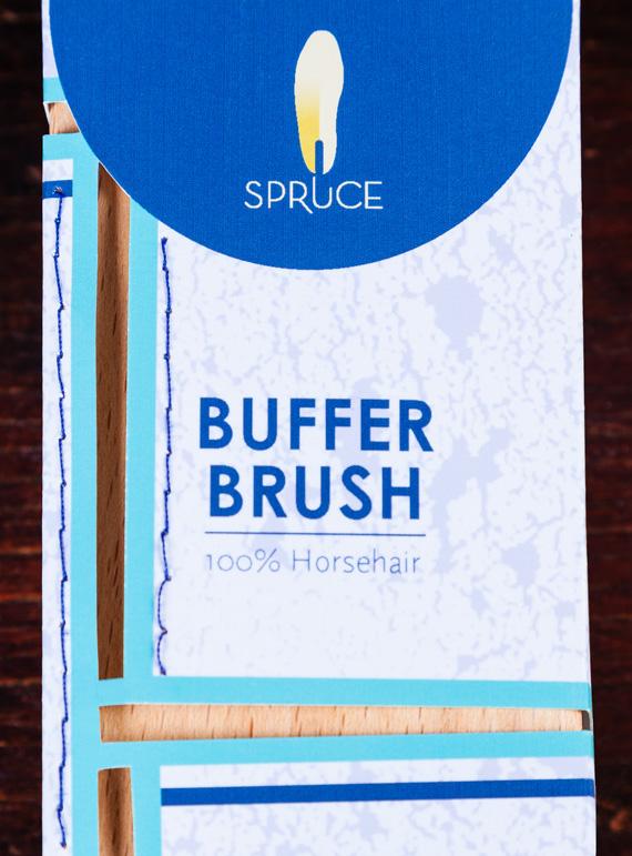 Spruce-Buffer-Brush-Detail