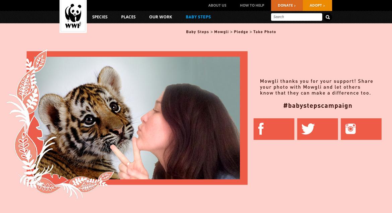 WWF-Mowgli-Share-Page